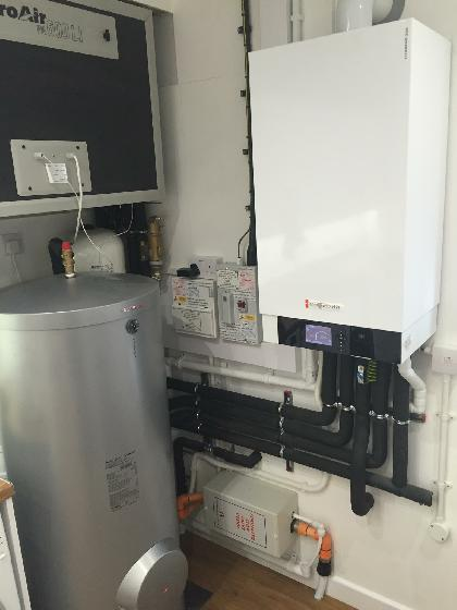 Boiler install | Ainsdale Gas | Southport, Ormskirk, Formby