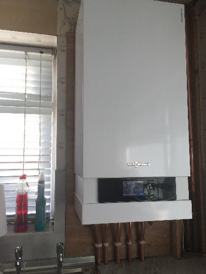 Boiler installation | Ainsdale Gas | Southport, Ormskirk, Formby